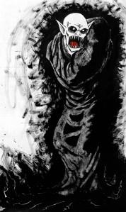 God of Nightmares