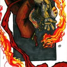 Elemental (Fire)